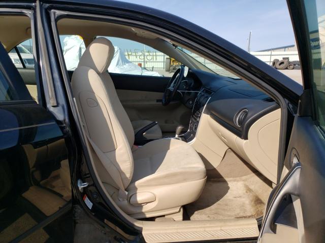 2006 MAZDA 6 S - Left Rear View