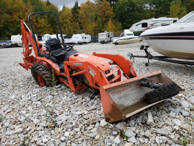 Kubota Tractor salvage cars for sale: 2015 Kubota Tractor