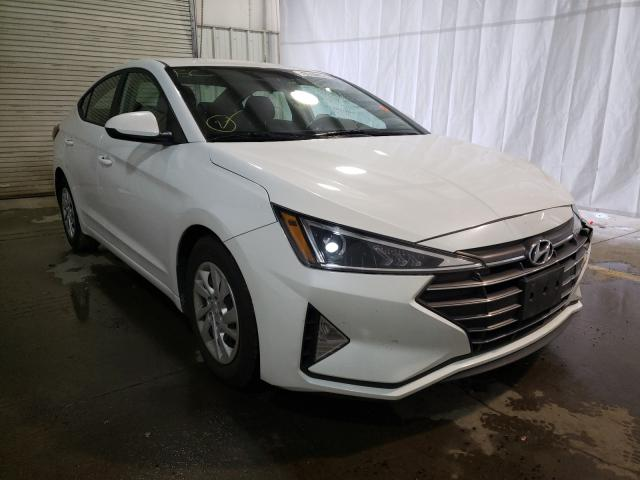 2019 Hyundai Elantra SE for sale in Central Square, NY
