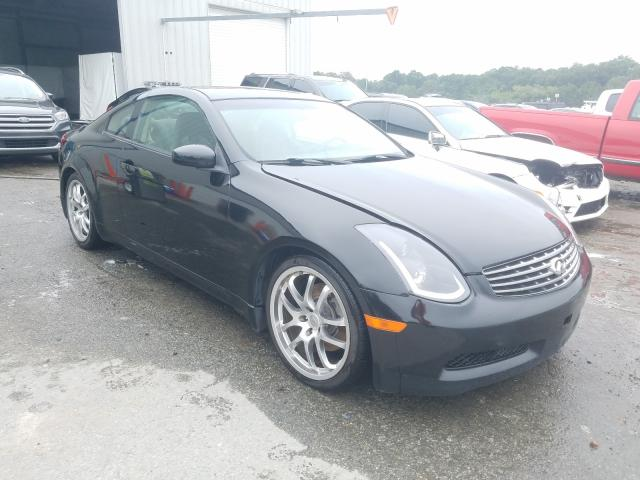 2005 Infiniti G35 for sale in Savannah, GA