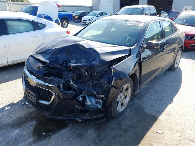из сша 2015 Chevrolet Malibu 1Lt 2.5L 1G11C5SL8FF170850
