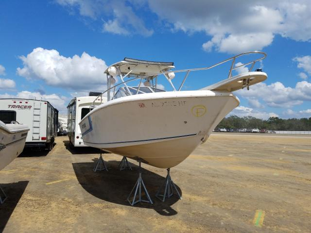 1991 Pro-Line Boat for sale in Eight Mile, AL