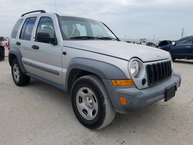 1J4GK48K86W108744-2006-jeep-liberty