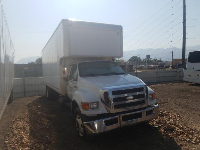 2008 Ford F750 Super for sale in Colorado Springs, CO