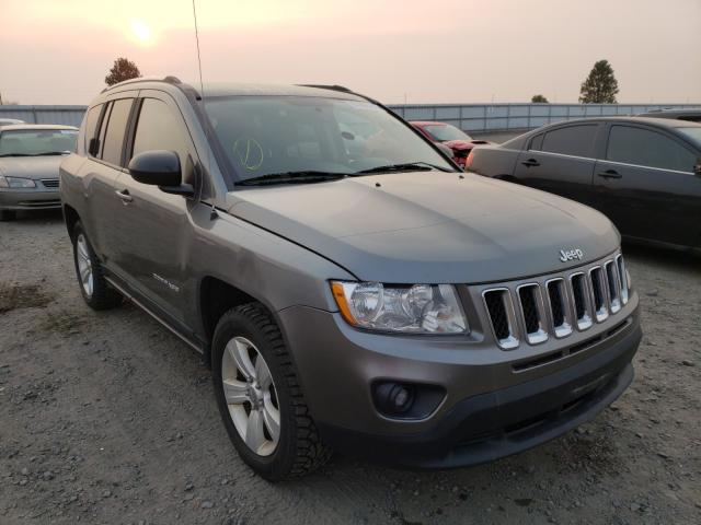 Used 2011 JEEP COMPASS - Small image. Lot 51098200