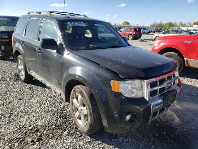 Ford Escape LIM salvage cars for sale: 2011 Ford Escape LIM