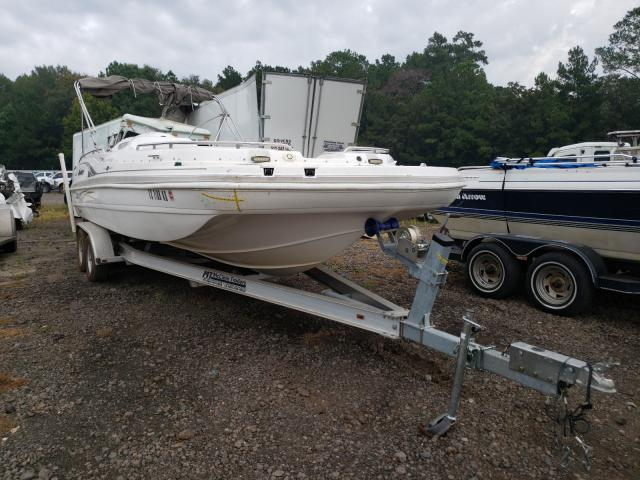 Salvage cars for sale from Copart Lufkin, TX: 2004 Hurricane Fundeck