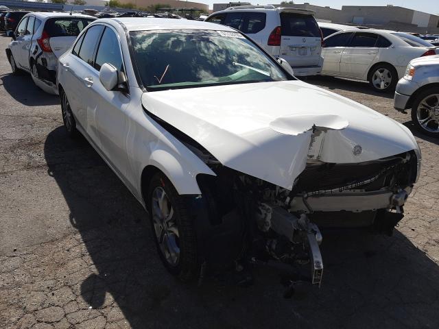 2017 Mercedes-Benz C300 for sale in Las Vegas, NV