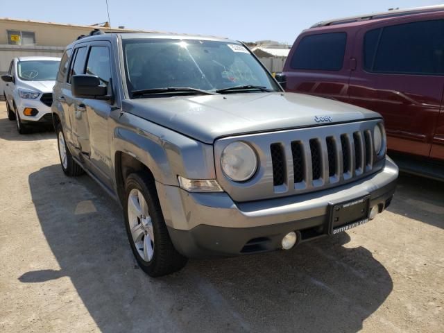 Jeep Patriot LA salvage cars for sale: 2014 Jeep Patriot LA