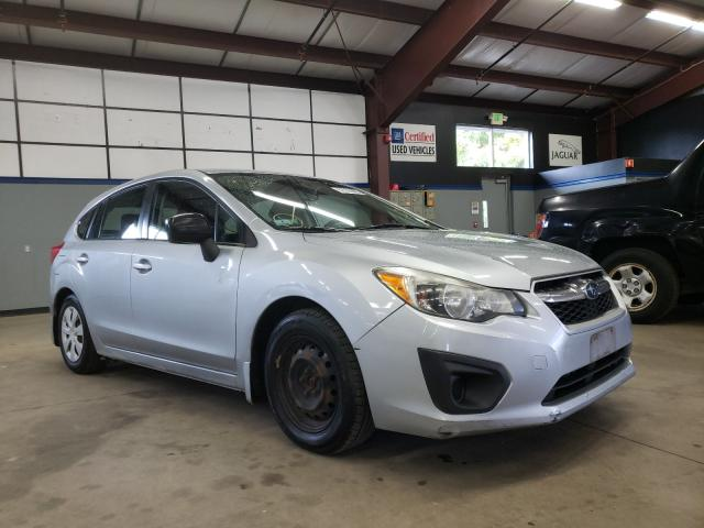 2012 Subaru Impreza for sale in East Granby, CT