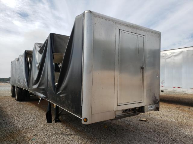 Reitnouer salvage cars for sale: 2017 Reitnouer Trailer