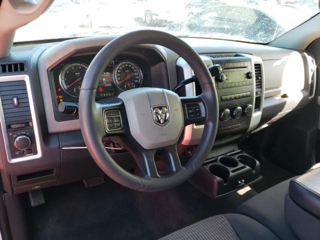 2012 Dodge RAM | Vin: 3C6JD6EP3CG167638