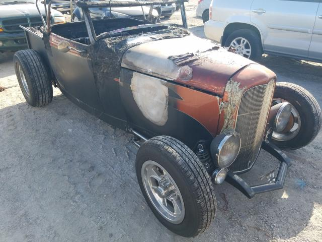 1932 Ford Roadster for sale in Riverview, FL