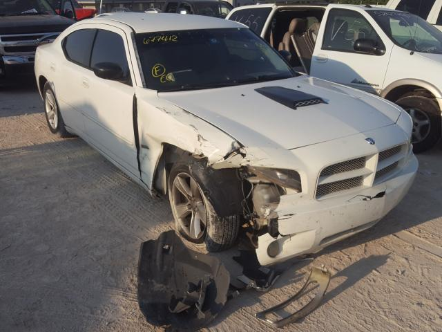 2007 Dodge Charger SE for sale in Oklahoma City, OK