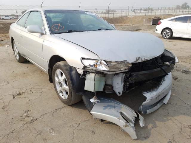 2001 Toyota Camry Sola for sale in Fresno, CA
