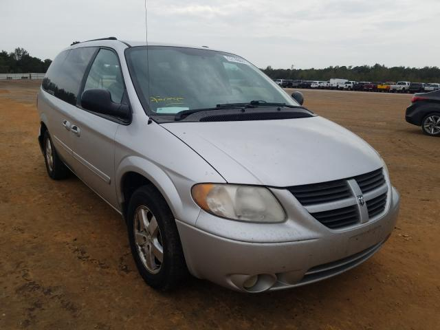 Salvage cars for sale from Copart Eight Mile, AL: 2005 Dodge Grand Caravan