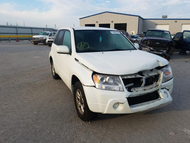 Suzuki Grand Vitara salvage cars for sale: 2010 Suzuki Grand Vitara