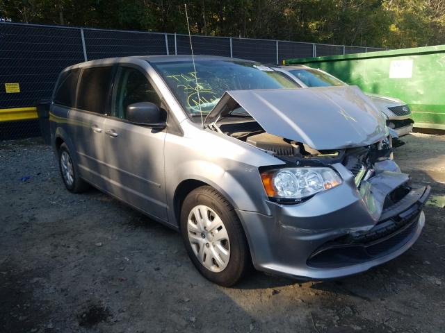 2013 Dodge Grand Caravan en venta en Waldorf, MD