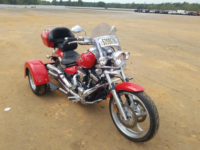 2009 Yamaha XV1900 CU for sale in Eight Mile, AL