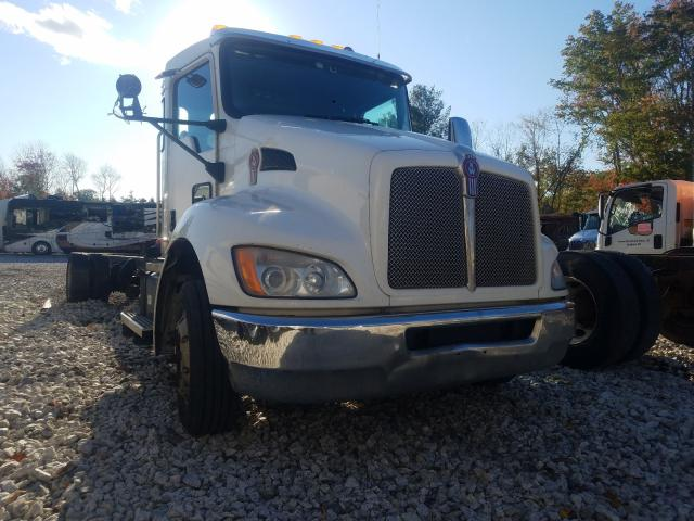 2012 Kenworth Construction en venta en West Warren, MA