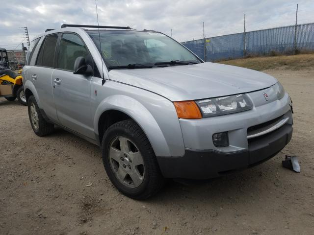 Saturn salvage cars for sale: 2004 Saturn Vue