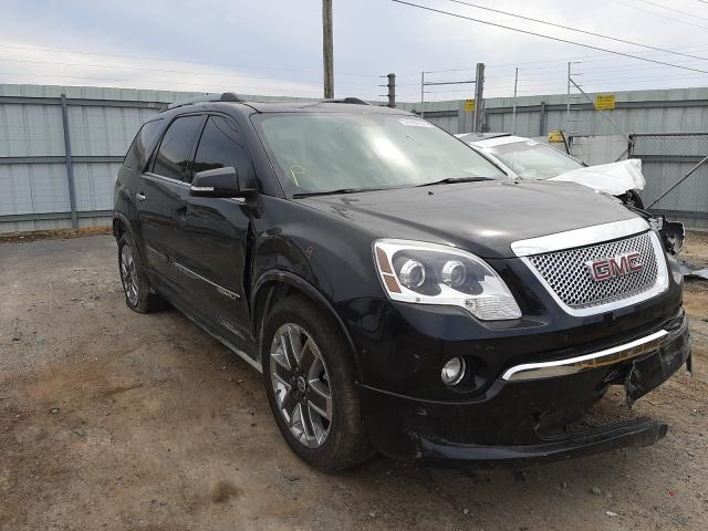 2011 GMC Acadia DEN for sale in Conway, AR