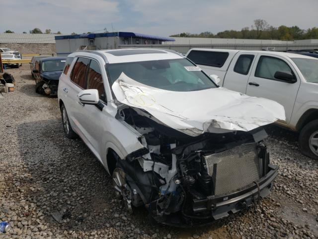 Salvage cars for sale from Copart Hueytown, AL: 2020 Hyundai Palisade L