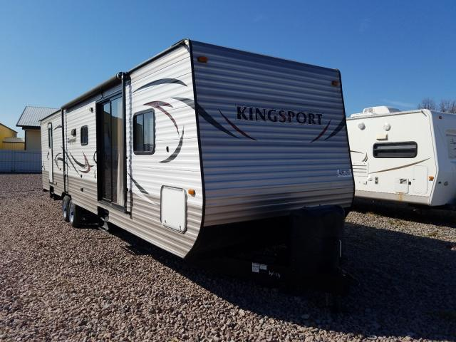 2015 Gulf Stream Trailer for sale in Avon, MN