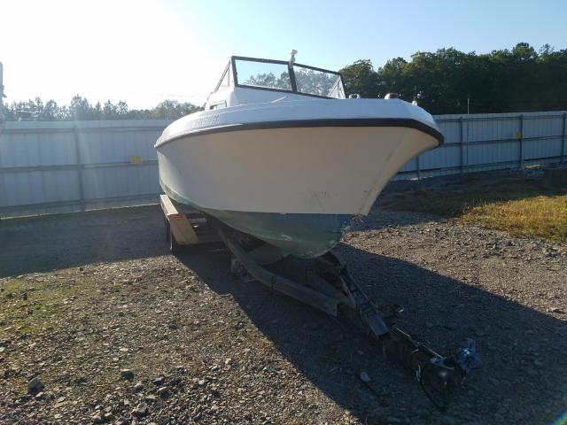 Salvage cars for sale from Copart Charles City, VA: 1980 Other Ocean Mari