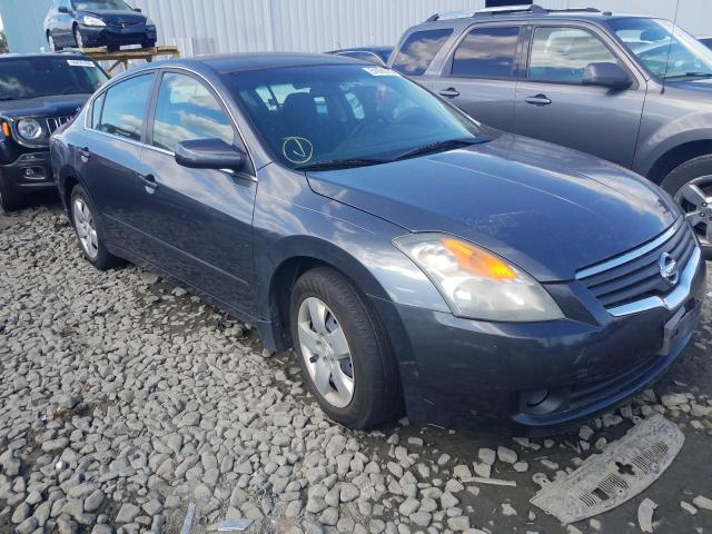 2007 Nissan Altima 2.5 for sale in Windsor, NJ