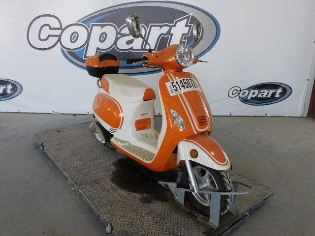 TAOI SCOOTER