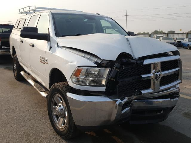 Salvage cars for sale from Copart Nampa, ID: 2016 Dodge RAM 2500 ST