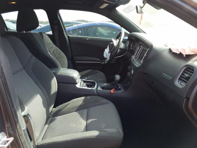 пригнать из сша 2019 Dodge Charger Sx 3.6L 2C3CDXBG1KH636465