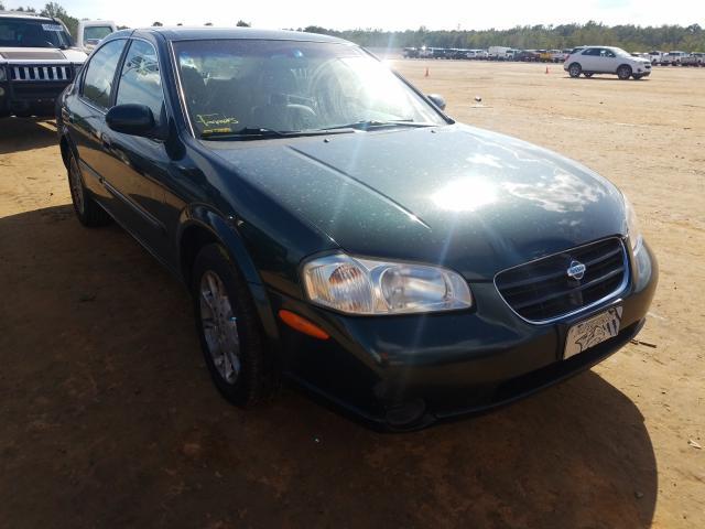 2000 Nissan Maxima GLE for sale in Theodore, AL