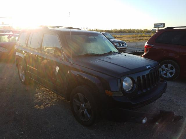 Jeep Patriot LA salvage cars for sale: 2012 Jeep Patriot LA