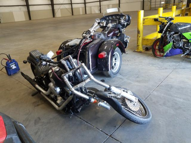 2013 Harley-Davidson FLS Softai for sale in Louisville, KY