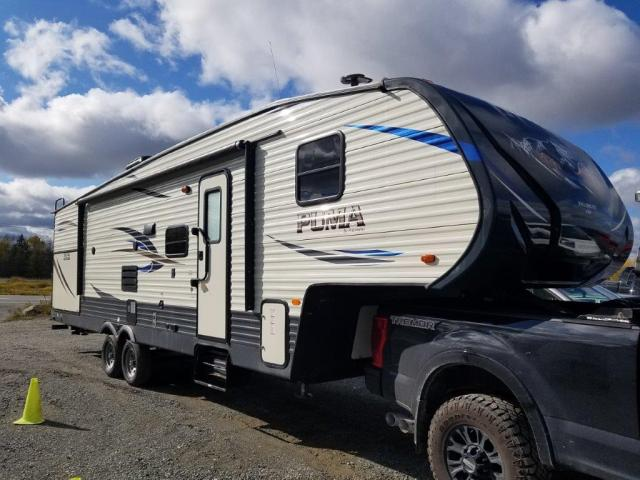 2018 Wildwood Puma for sale in Montreal Est, QC