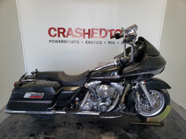 Salvage motorcycles for sale at Conway, AR auction: 2006 Harley-Davidson Fltri