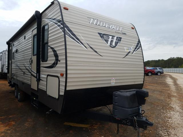2017 Hideout Trailer for sale in Eight Mile, AL