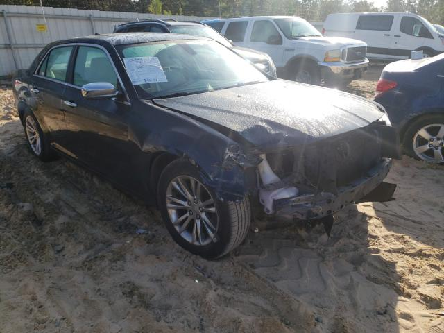 2016 Chrysler 300C for sale in Gaston, SC