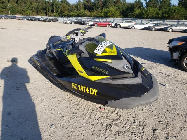 Salvage cars for sale from Copart Hampton, VA: 2013 Bombardier Seadoo RXP