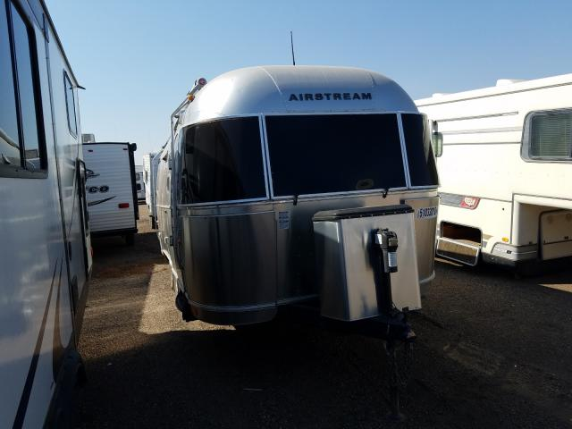 Airstream salvage cars for sale: 2014 Airstream Intern