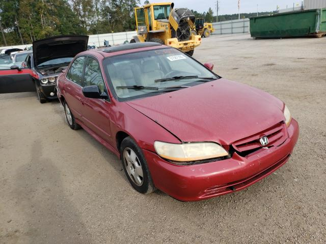 2001 Honda Accord EX for sale in Harleyville, SC