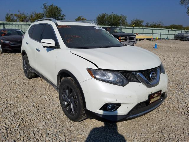 2016 Nissan Rogue S for sale in Kansas City, KS