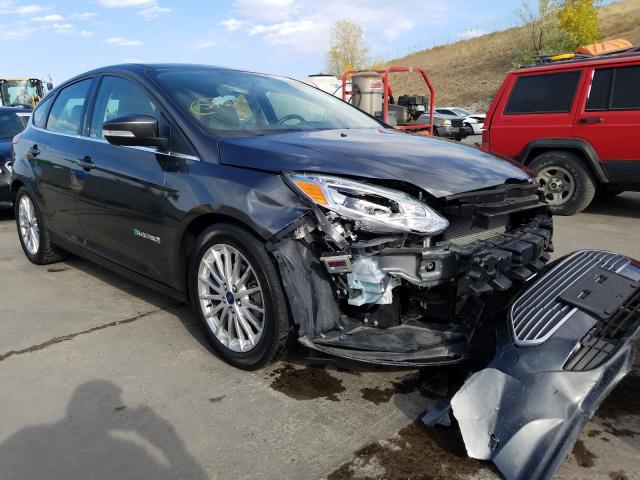 Ford salvage cars for sale: 2016 Ford Focus BEV