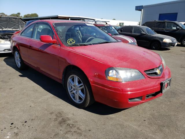 photo ACURA CL 2003