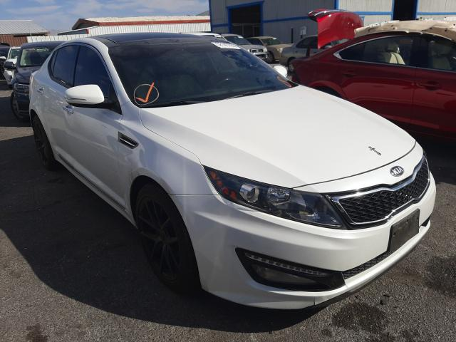 2013 KIA Optima SX for sale in Las Vegas, NV