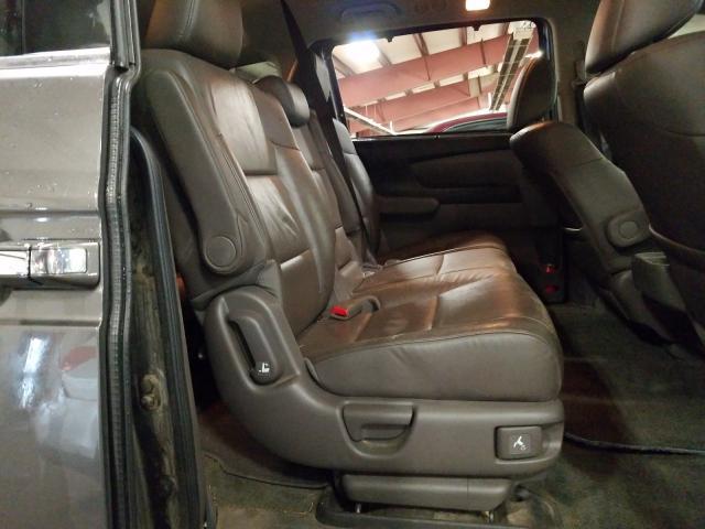 5FNRL5H68BB097151 2011 Honda Odyssey Ex 3.5L