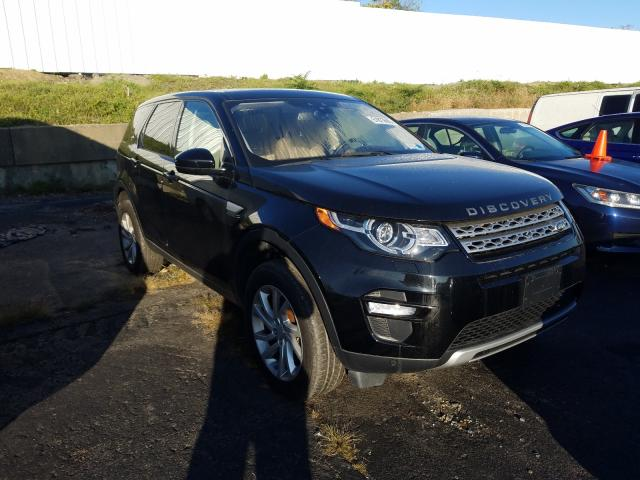 2018 Land Rover Discovery for sale in Marlboro, NY