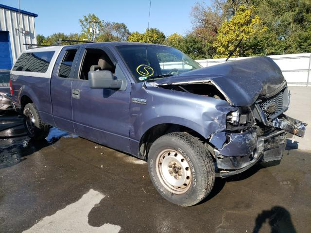 2006 Ford F150 for sale in Glassboro, NJ